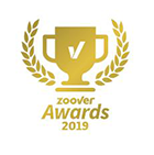 zoover certificate